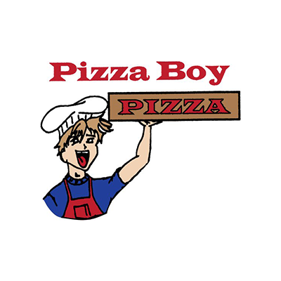 Pizza Boy Pizza