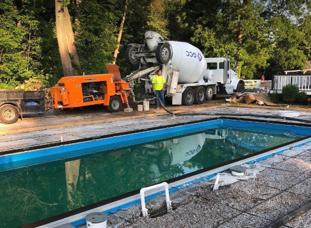 JFK Concrete Pumping LLC image 0