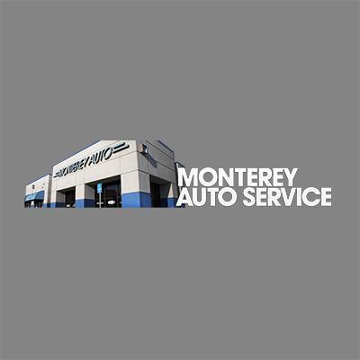 Monterey Auto Service Inc.