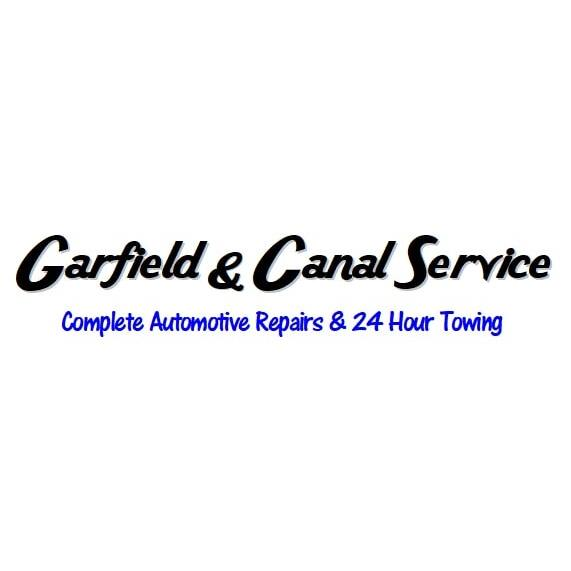Garfield & Canal Service image 20