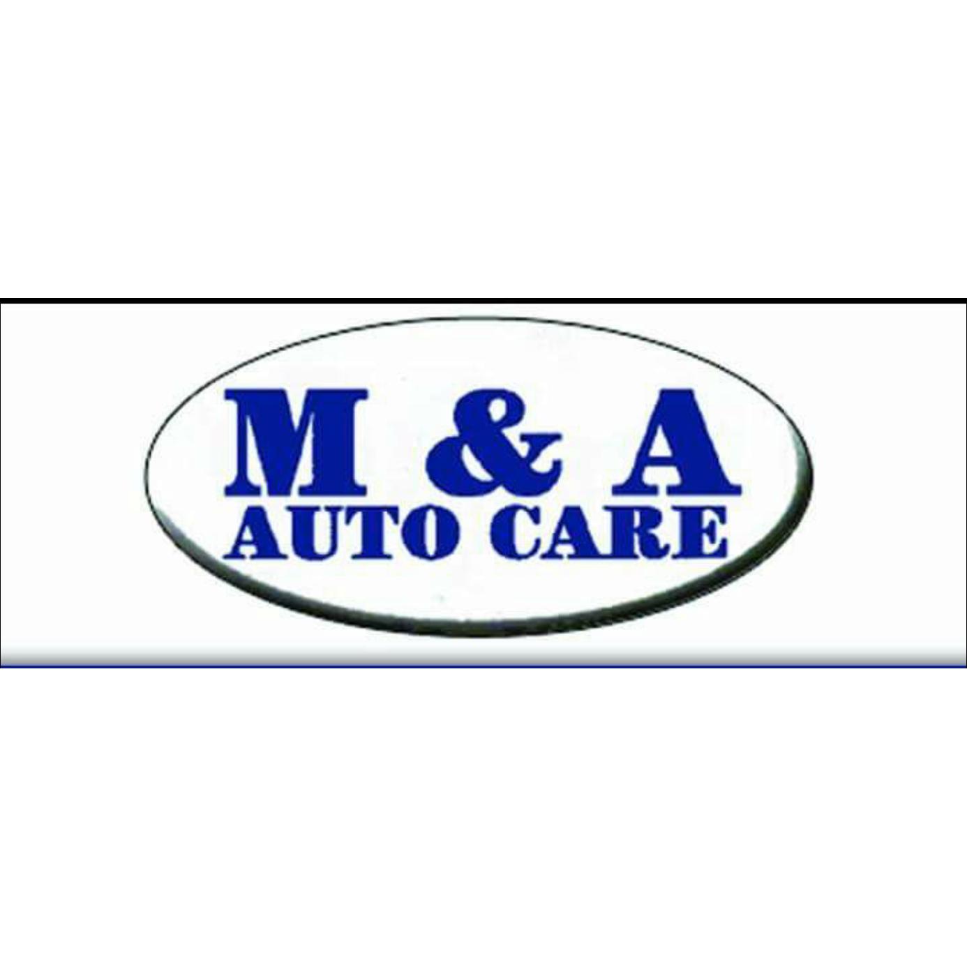 M & A AUTO CARE