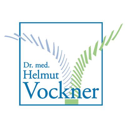 Dr. med. Helmut Vockner