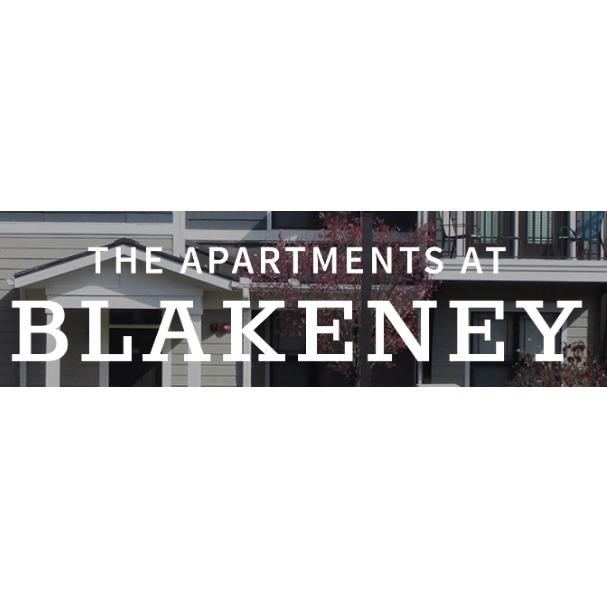 The Apartments at Blakeney