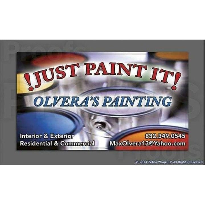 Just Paint It! Painting Company