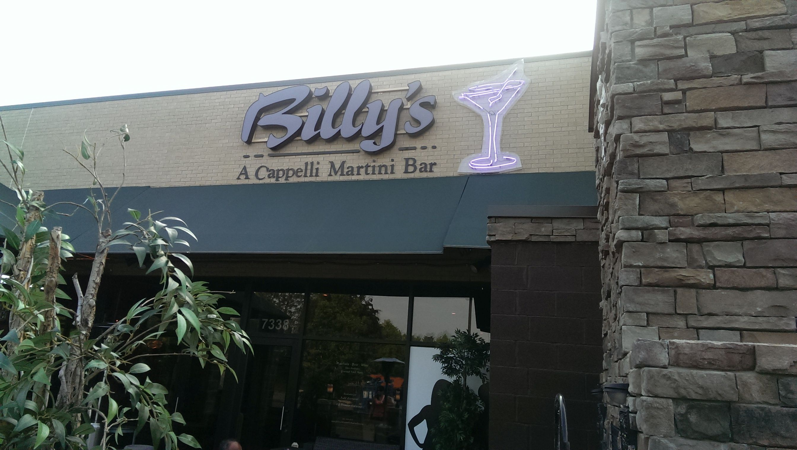 Billy's - A Cappelli Martini Bar image 11