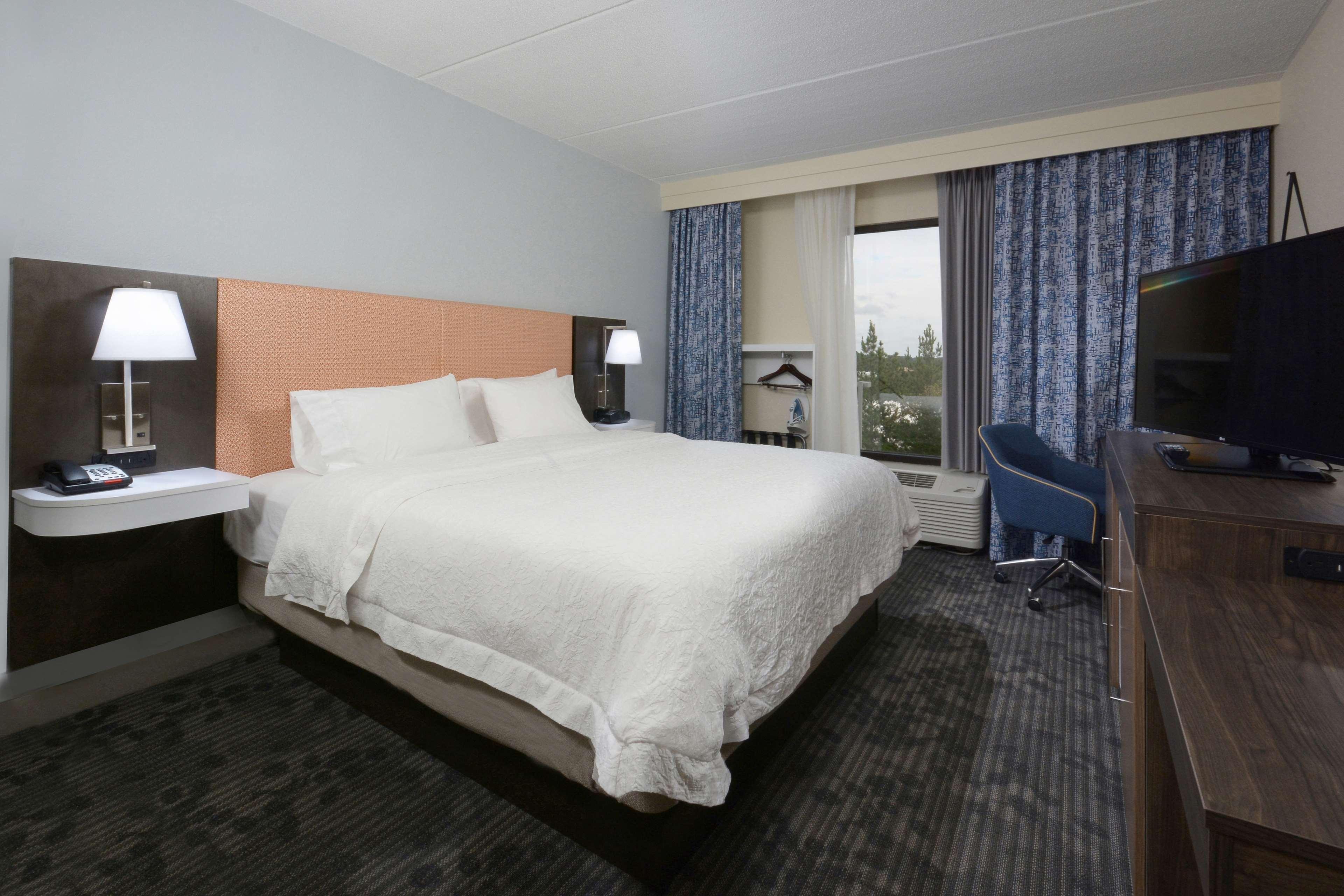 Hampton Inn & Suites Greenville/Spartanburg I-85 image 43