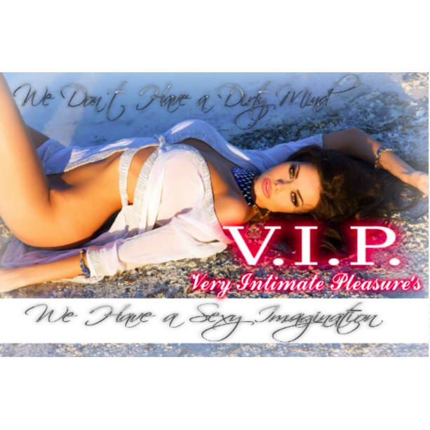 VIP Very Intimate Pleasures