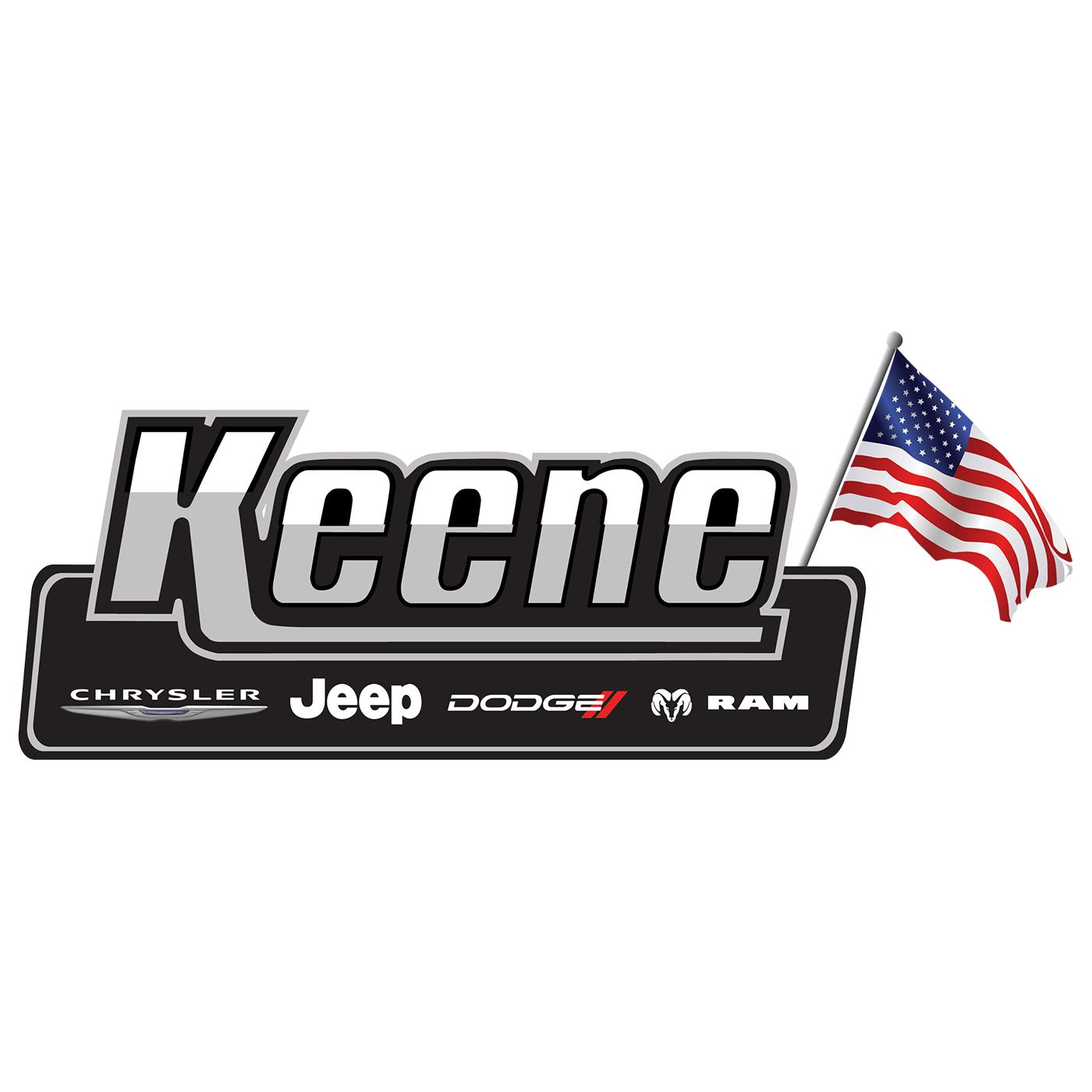 Keene Chrysler Dodge Jeep Ram