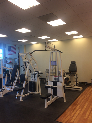 Athletico Physical Therapy - Chesterfield image 2