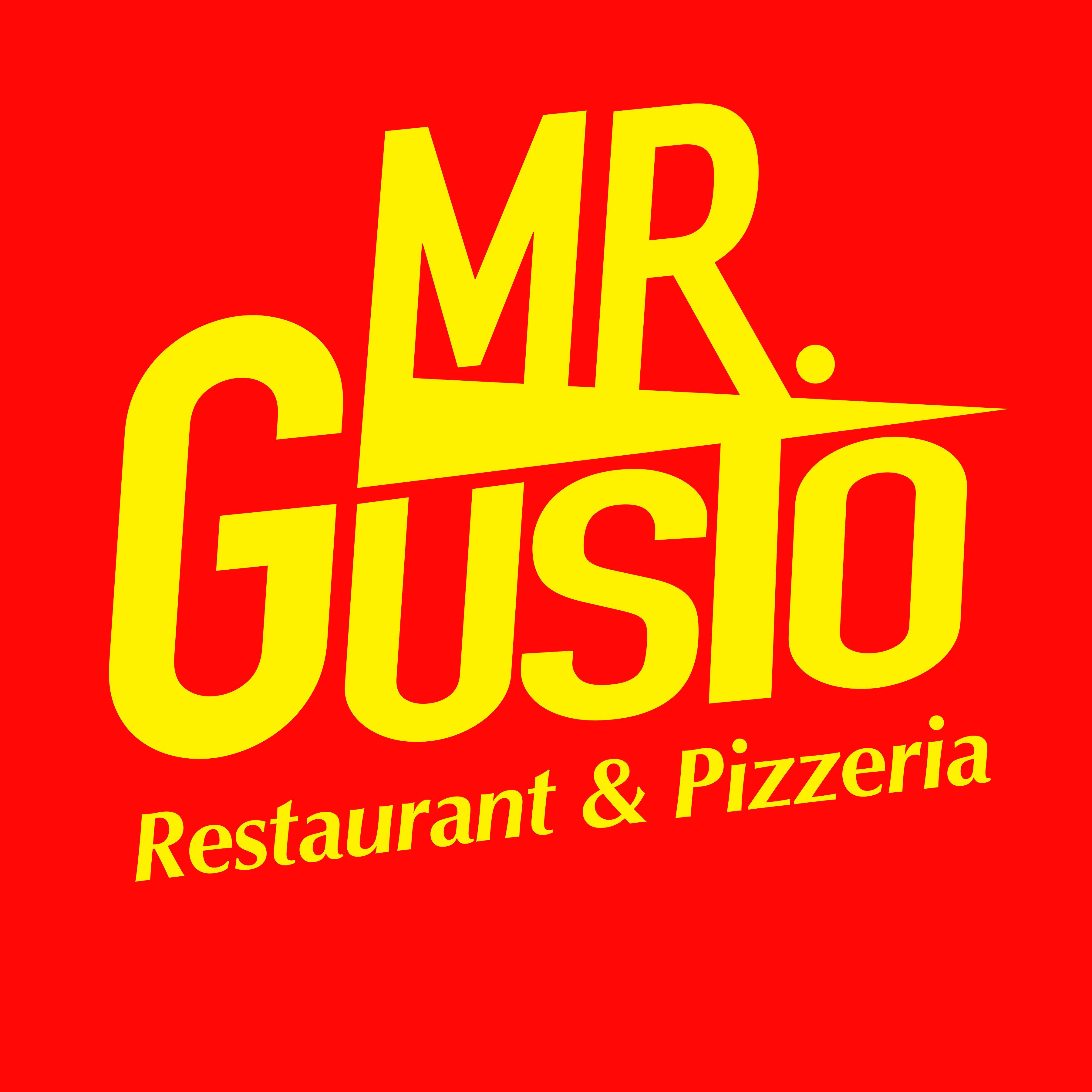 Mister Gusto Restaurant