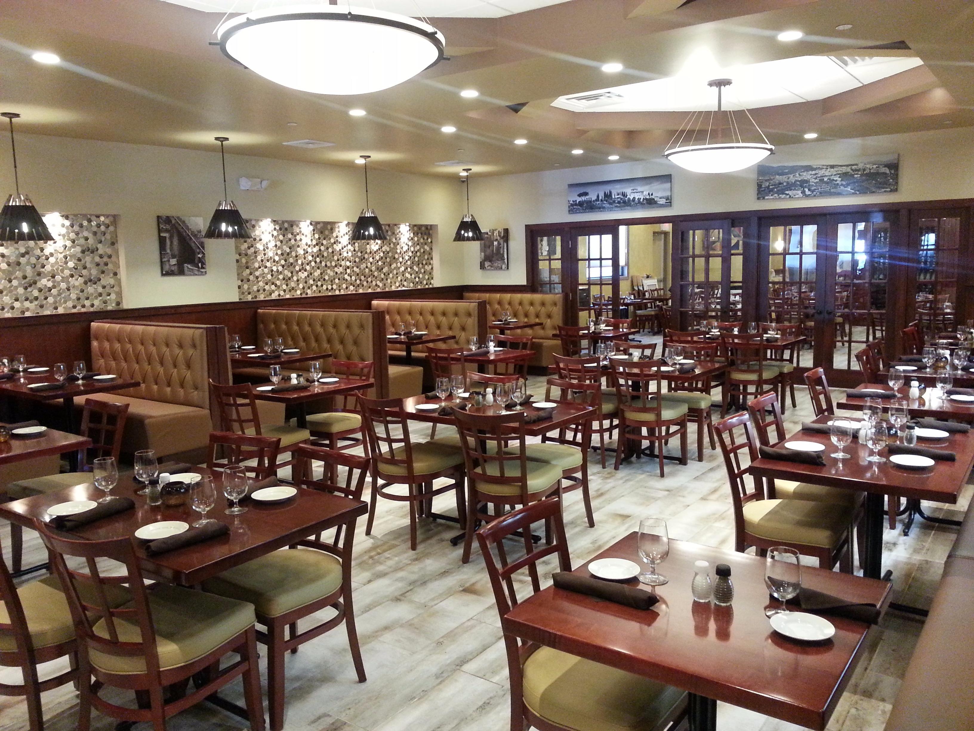 New Italian Restaurants In Doylestown Pa