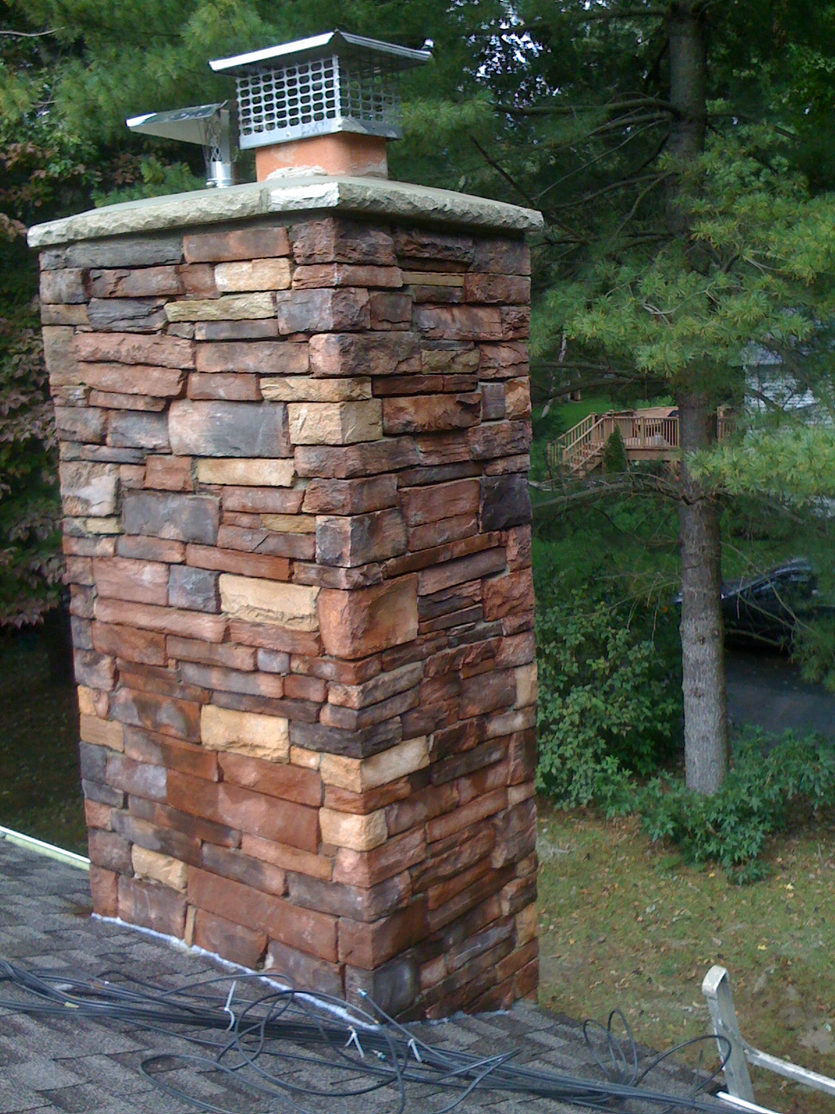 Central Jersey Masonry & Chimney Sweeps image 8
