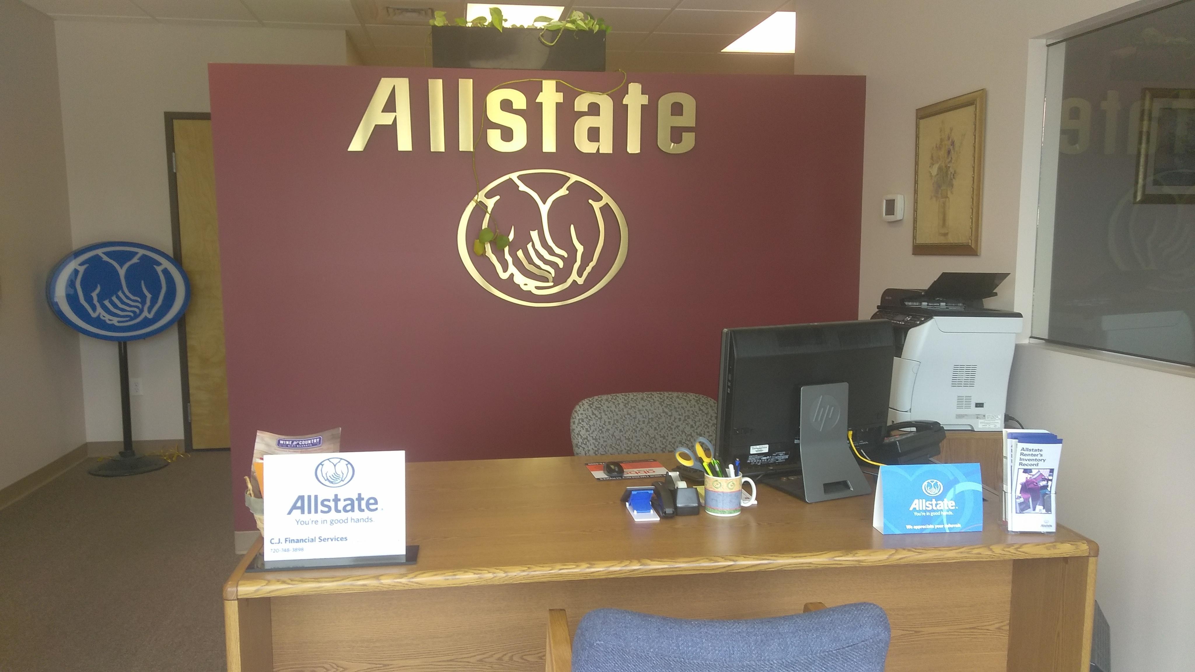 Jane Song: Allstate Insurance image 0