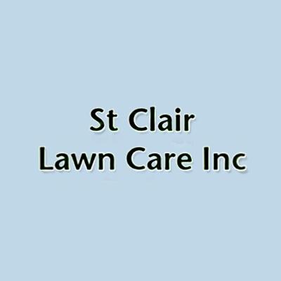 St Clair Lawn Care Inc