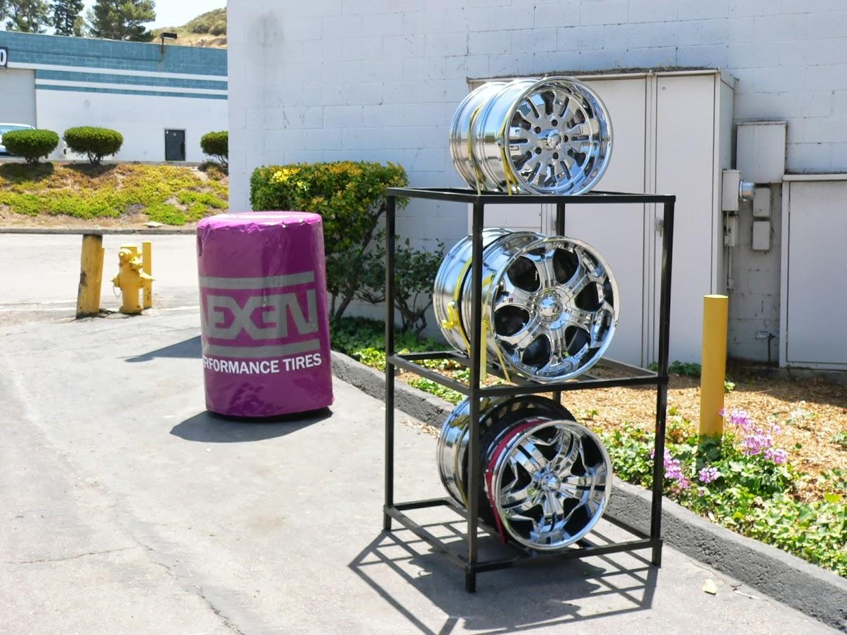 Garcias Tire Shop >> Alvarez Tire at 11421 Woodside Ave, Santee, CA on Fave