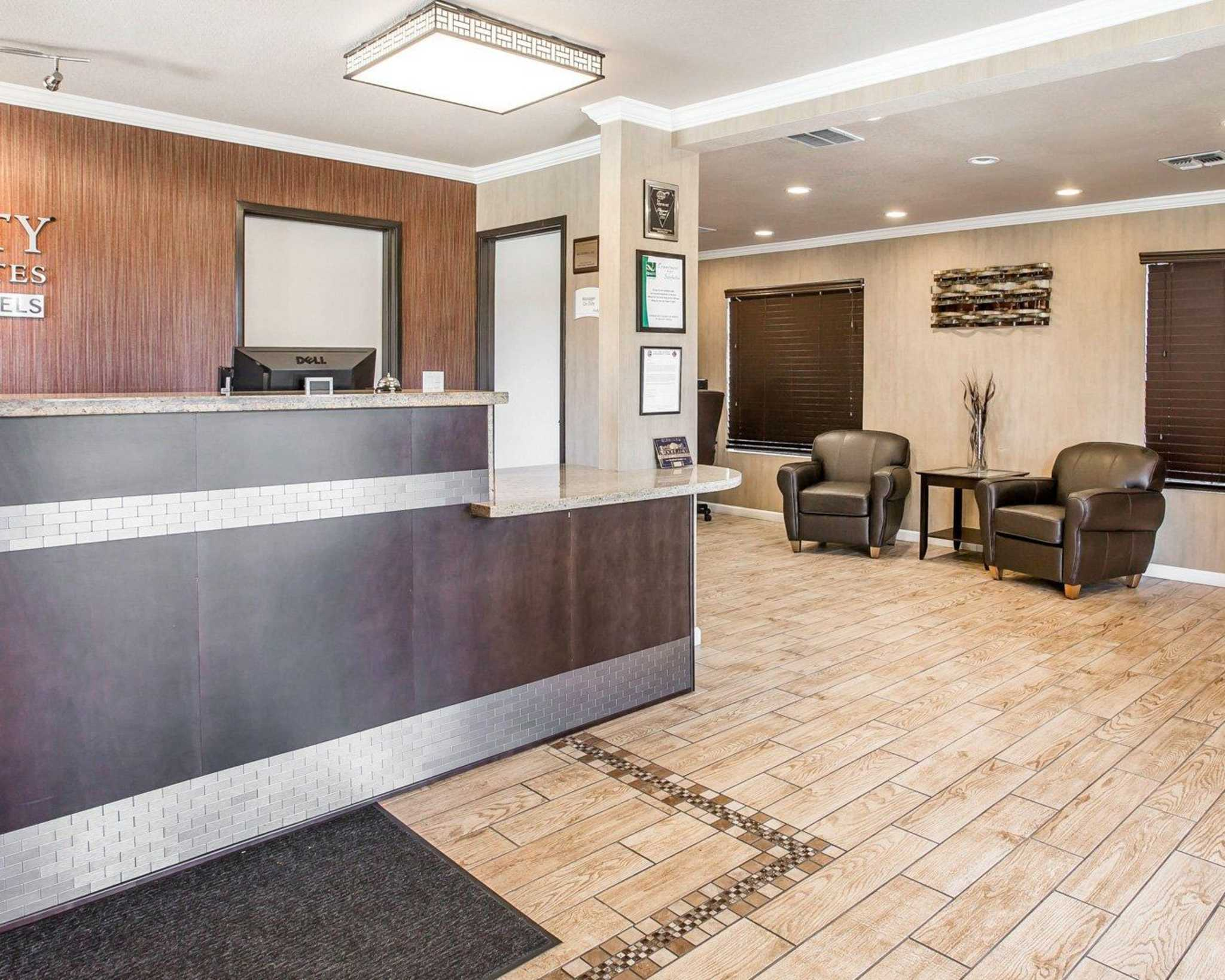 Quality Inn & Suites Woodland - Sacramento Airport image 16