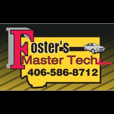 Foster's Master Tech