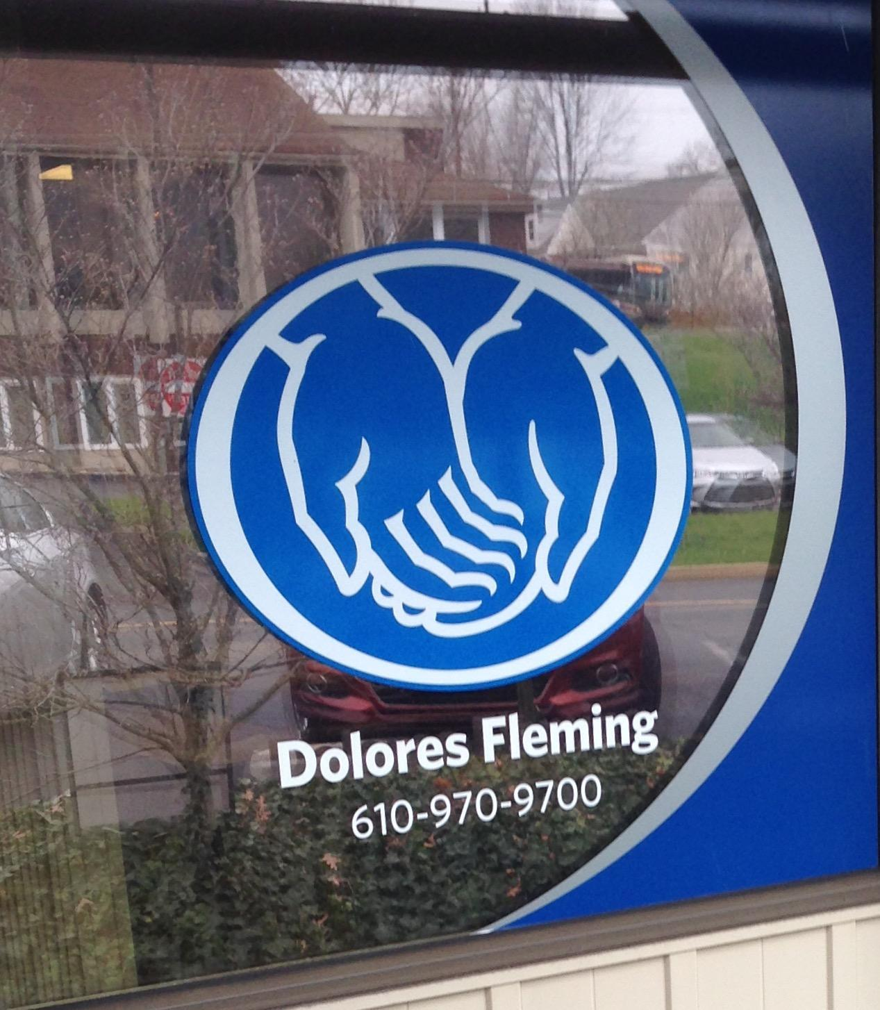 Allstate Insurance Agent: Dolores Fleming image 1