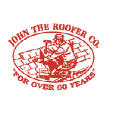 image of John The Roofer Co
