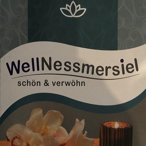 Logo von Wellnessmersiel Inh. Kia Leenings