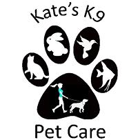 Kate's K9 Pet Care