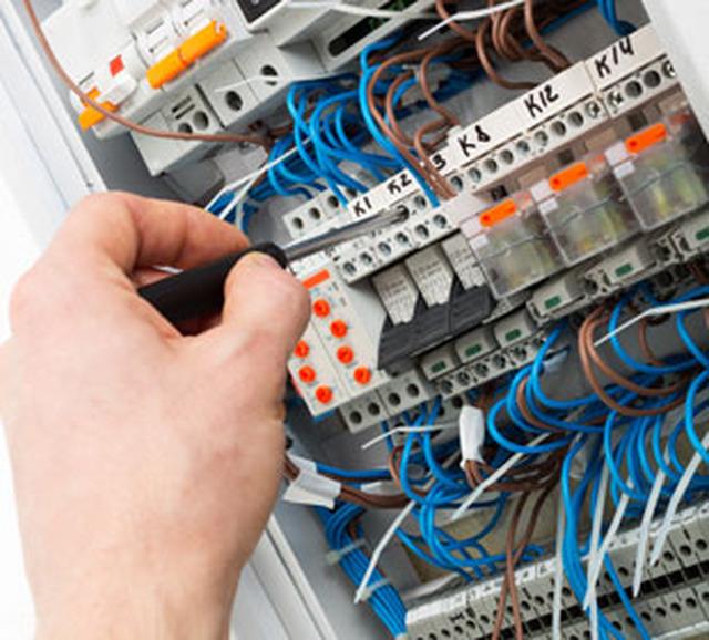 Dem Electrical Ltd