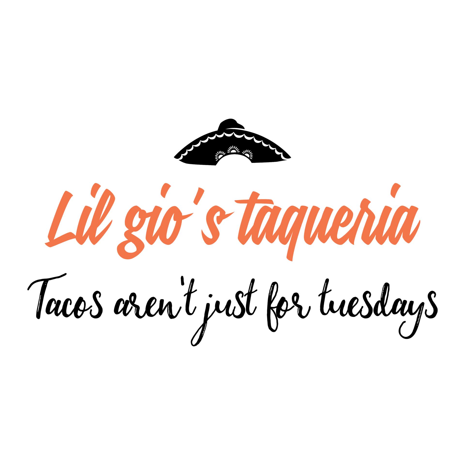 Lil Gio's Taqueria