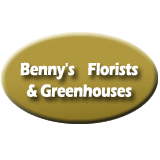 Benny's Florists & Greenhouses