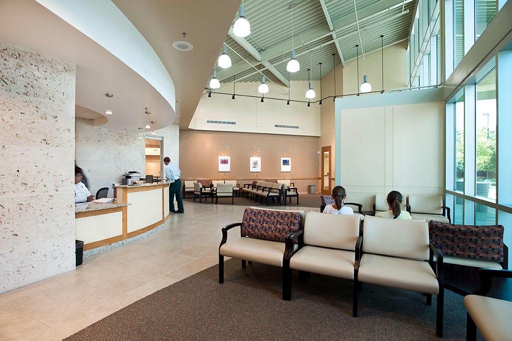 Northwest - University Family Health Center image 3