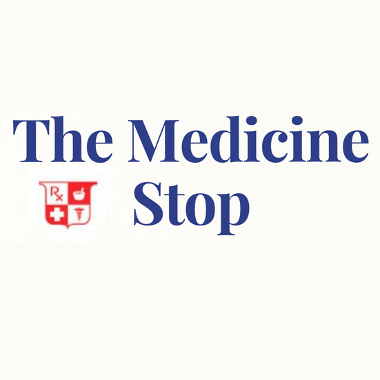 The Medicine Stop