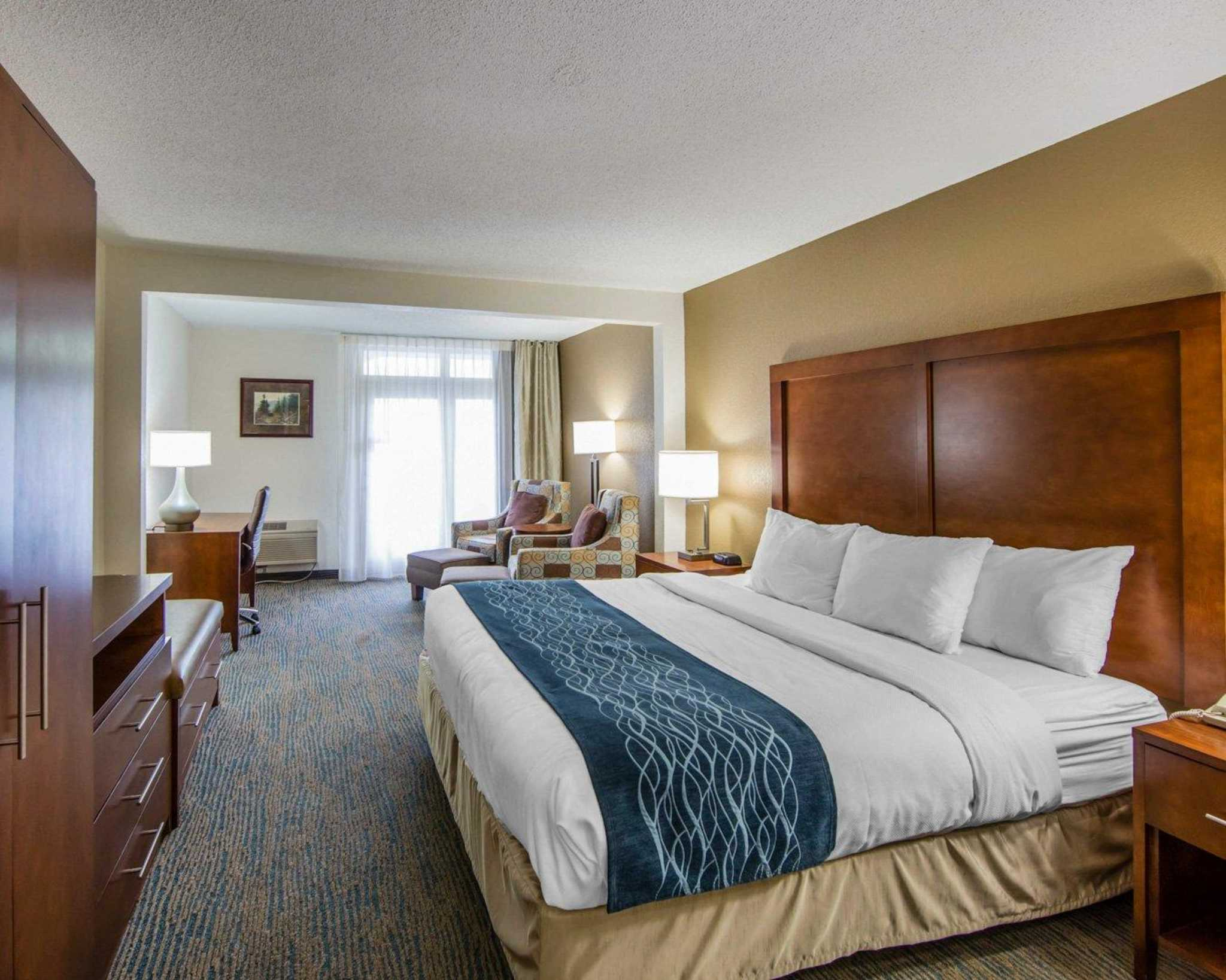 Comfort Inn Apple Valley image 12