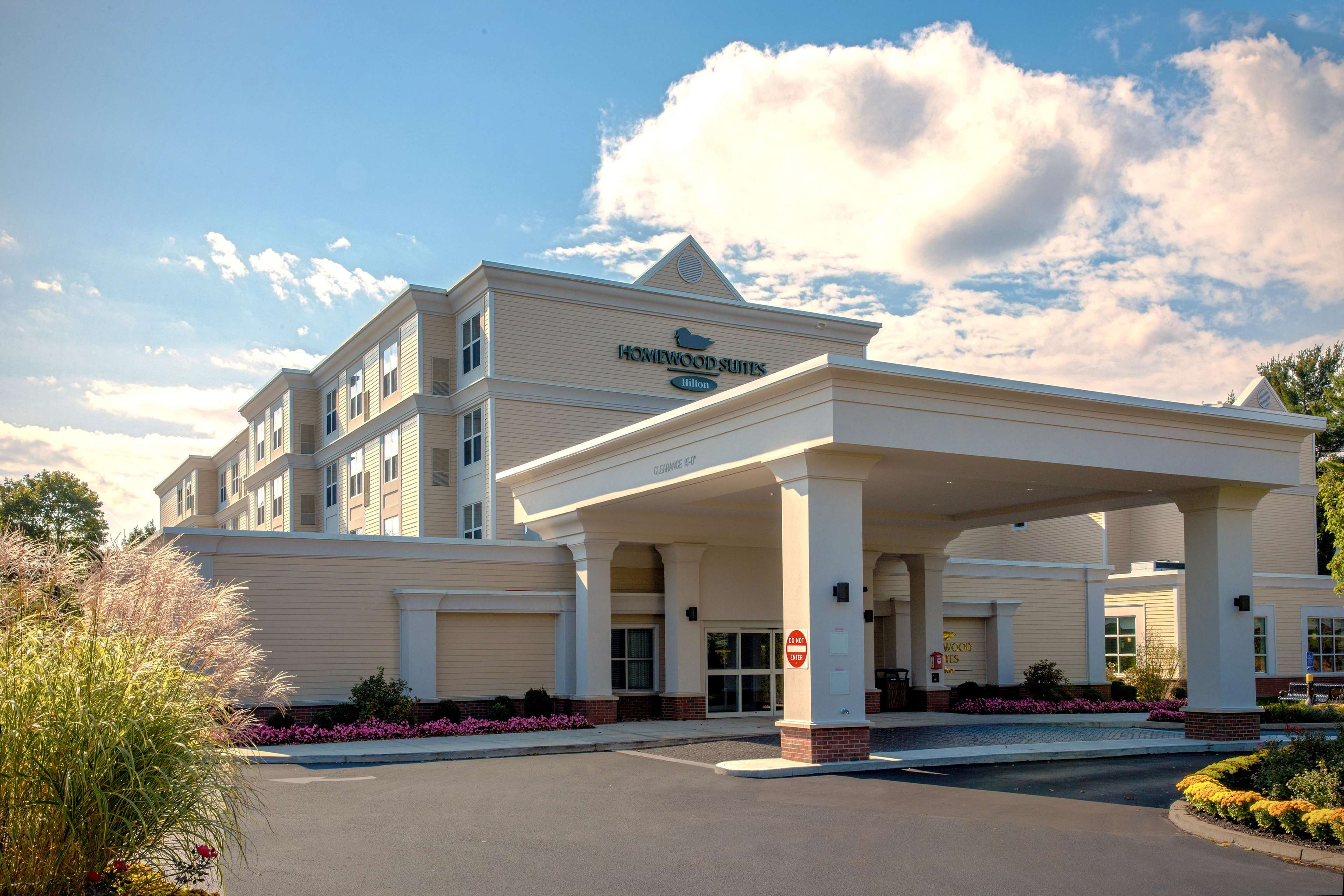 Homewood Suites by Hilton Boston/Canton, MA image 2