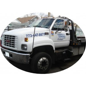 America Towing Service