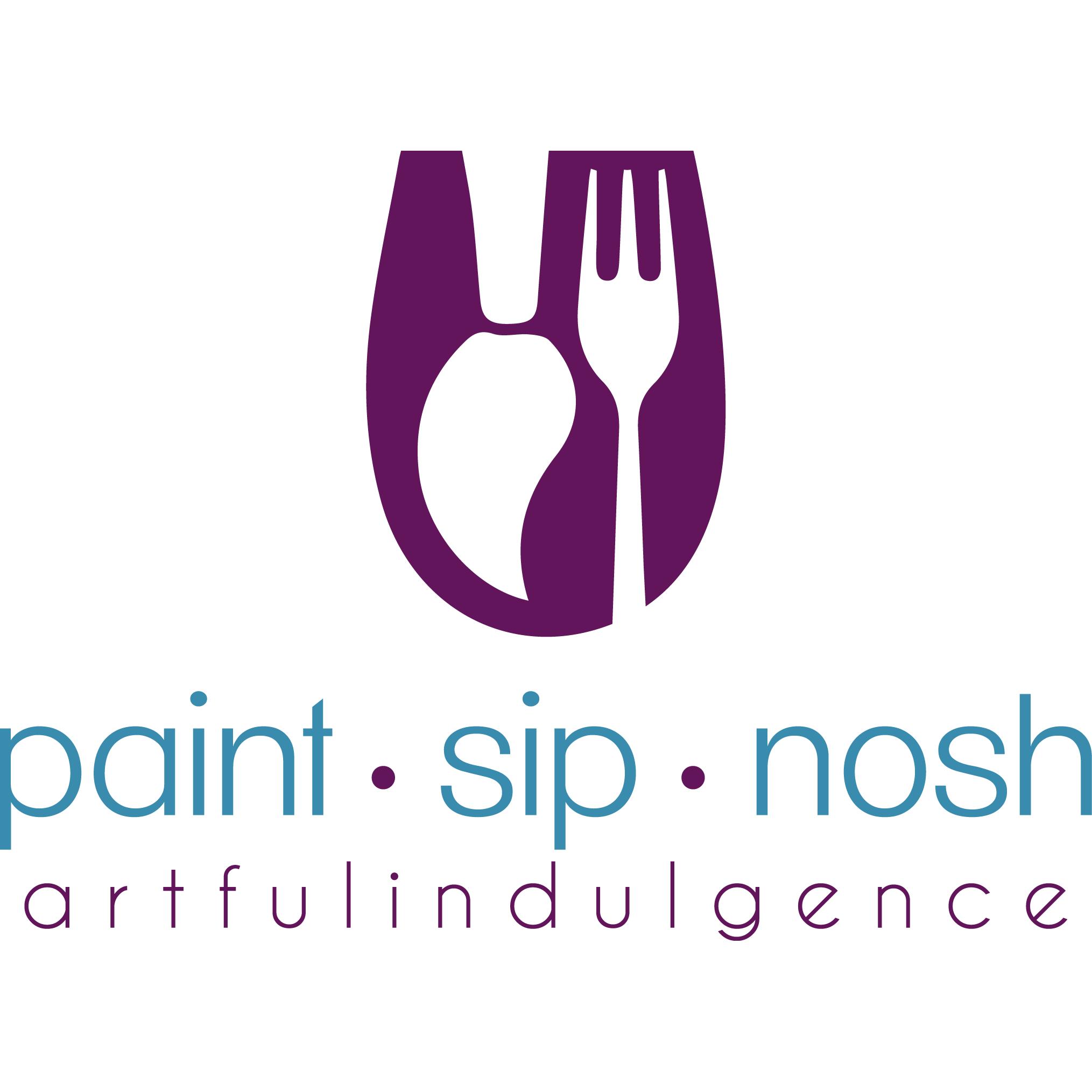 Paint??Sip??Nosh