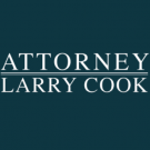 Attorney Larry Cook image 1