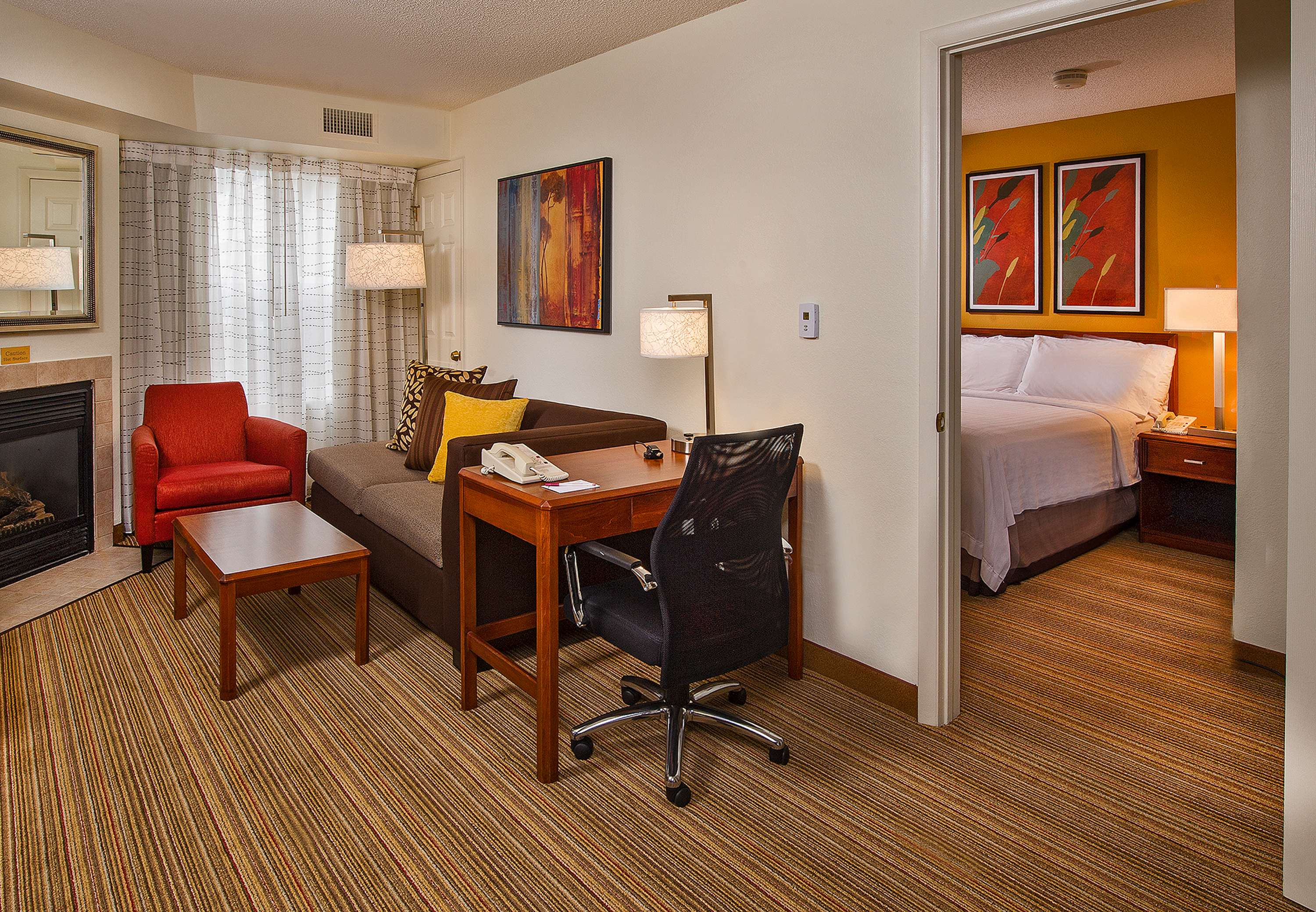 Residence Inn by Marriott Raleigh Cary image 5