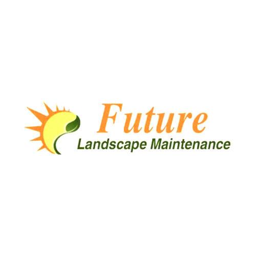 Future Landscape Maintenance