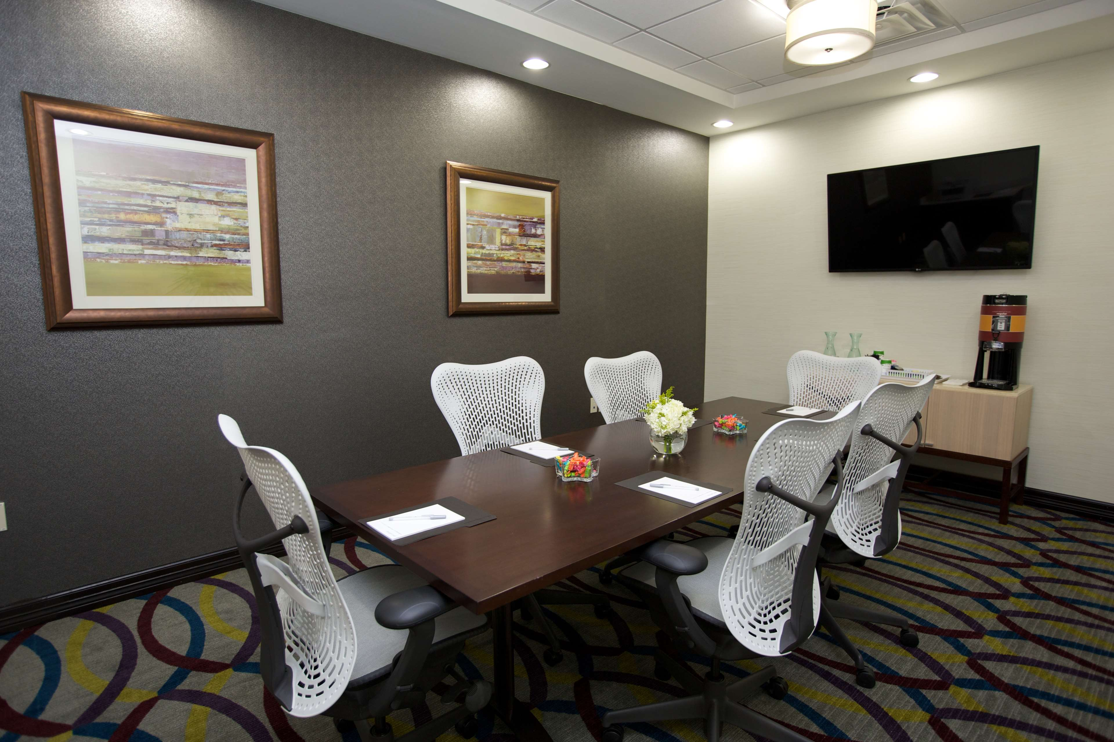 Hampton Inn & Suites Missouri City, TX image 38
