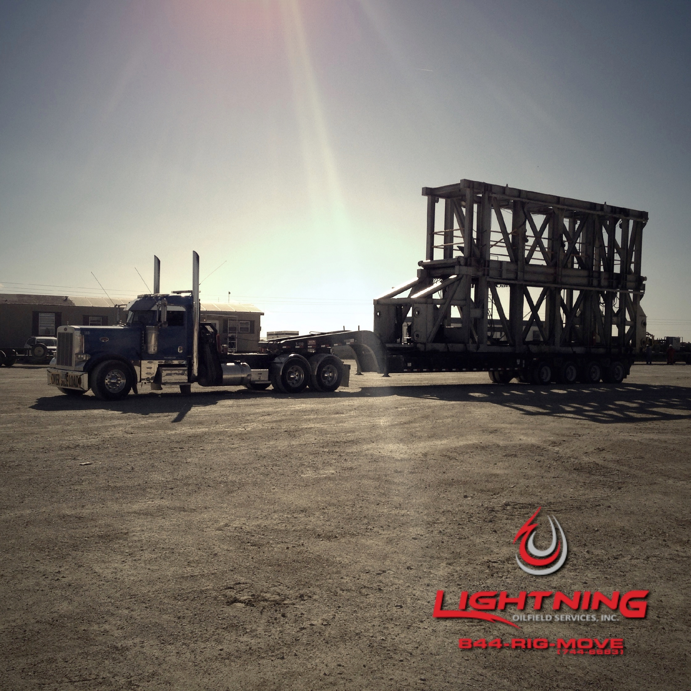 Lightning Oilfield Services image 2