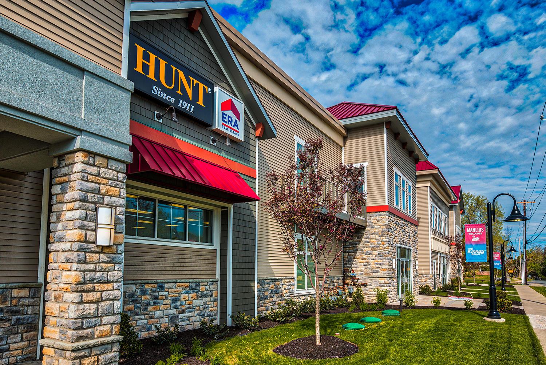 HUNT Real Estate ERA image 0