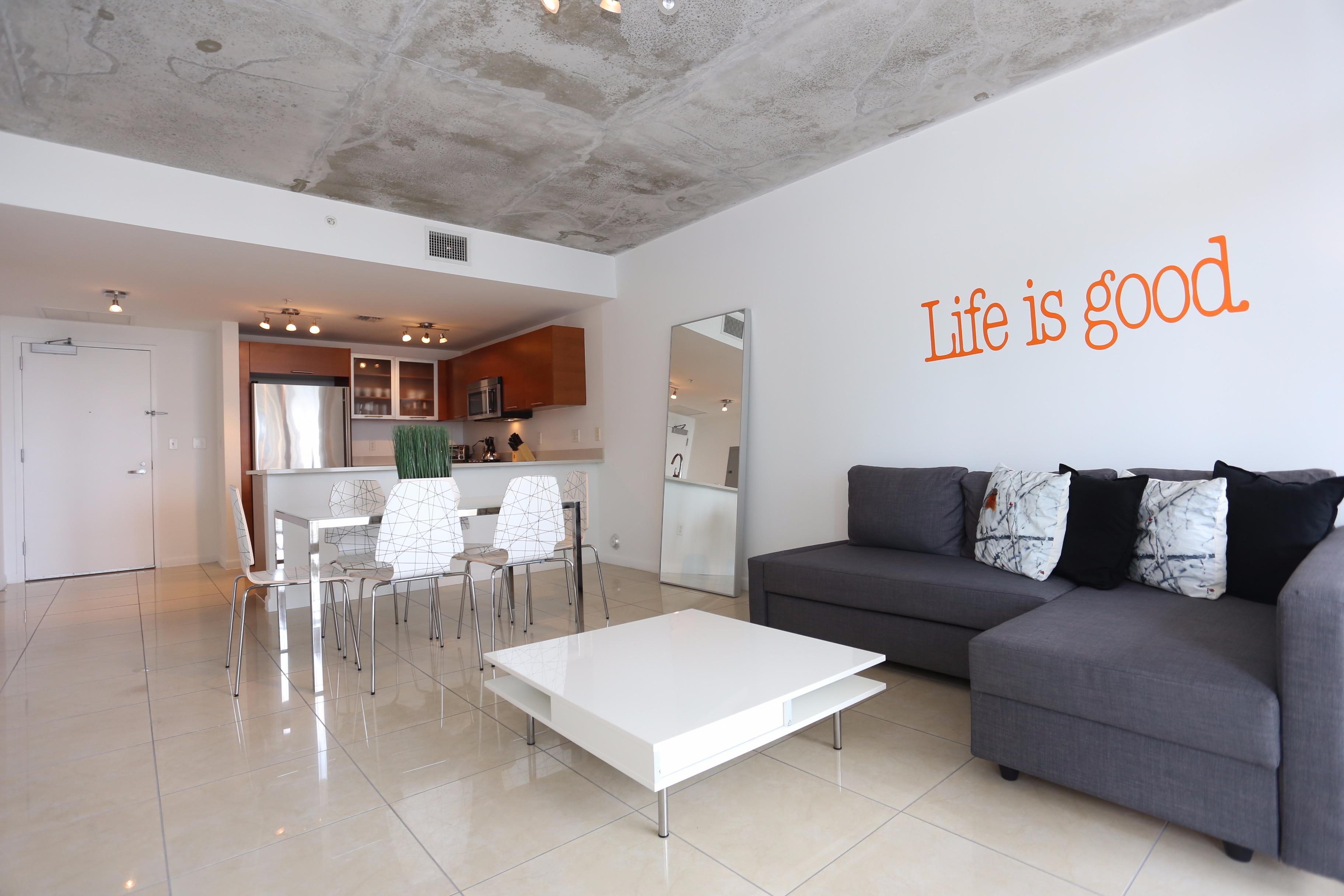 Nuovo Properties / Miami Vacation & Corporate Rentals image 0