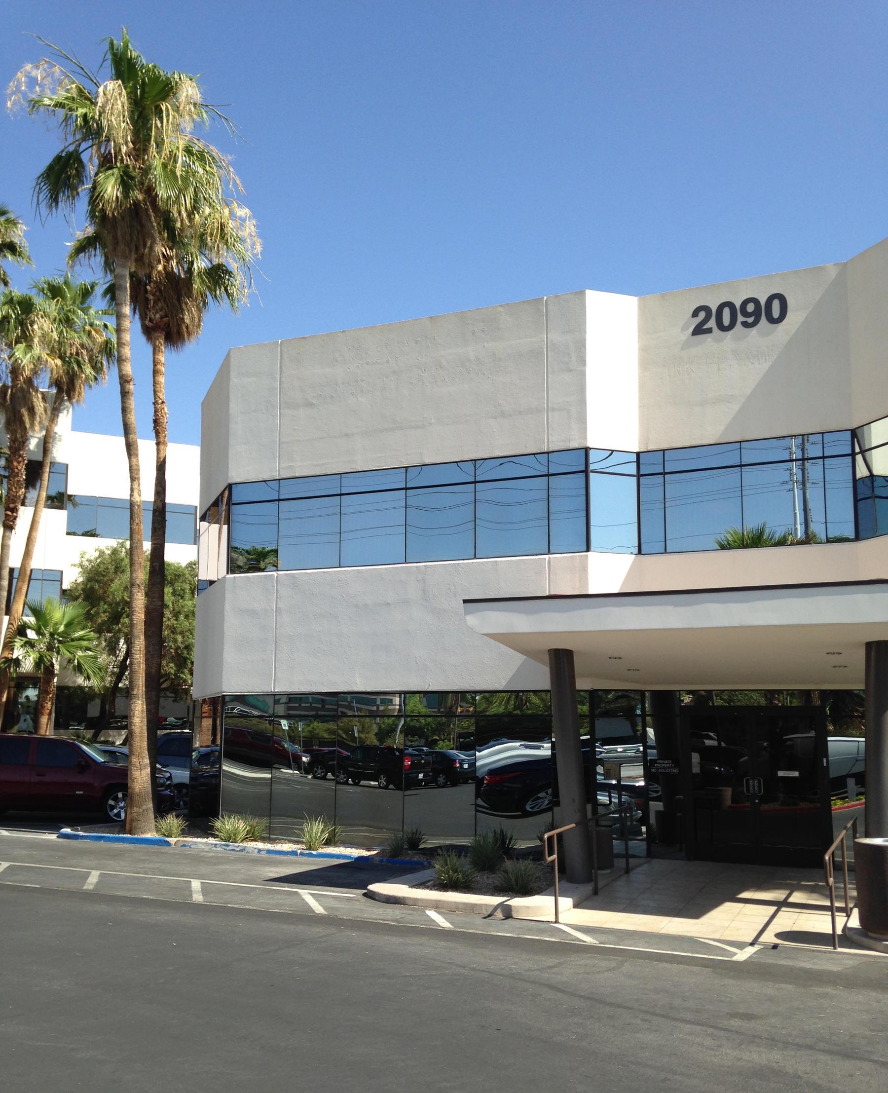 Nevada Eye Care, An NVISION Company image 6