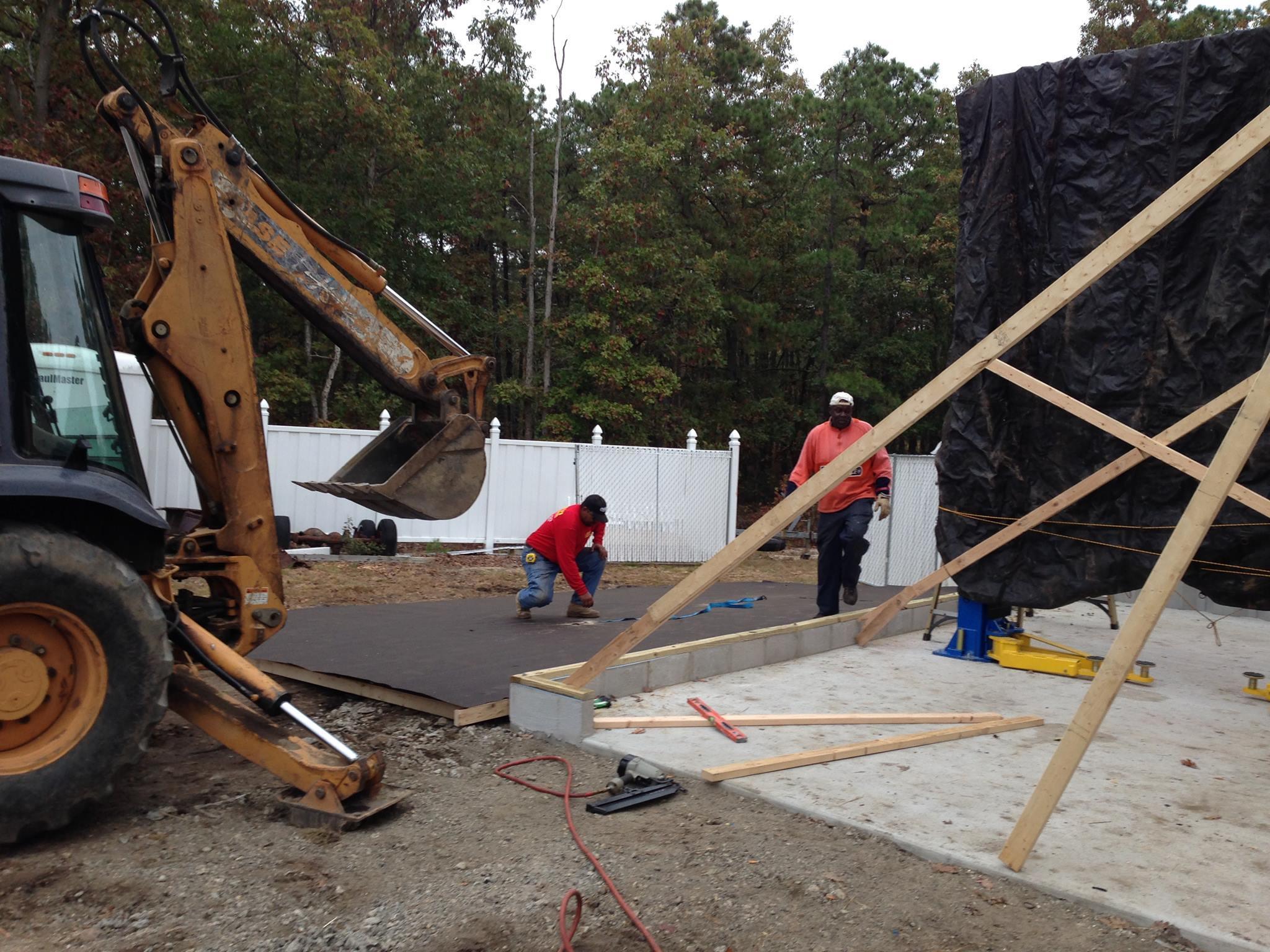 Levi Construction General Contractors, LLC image 1