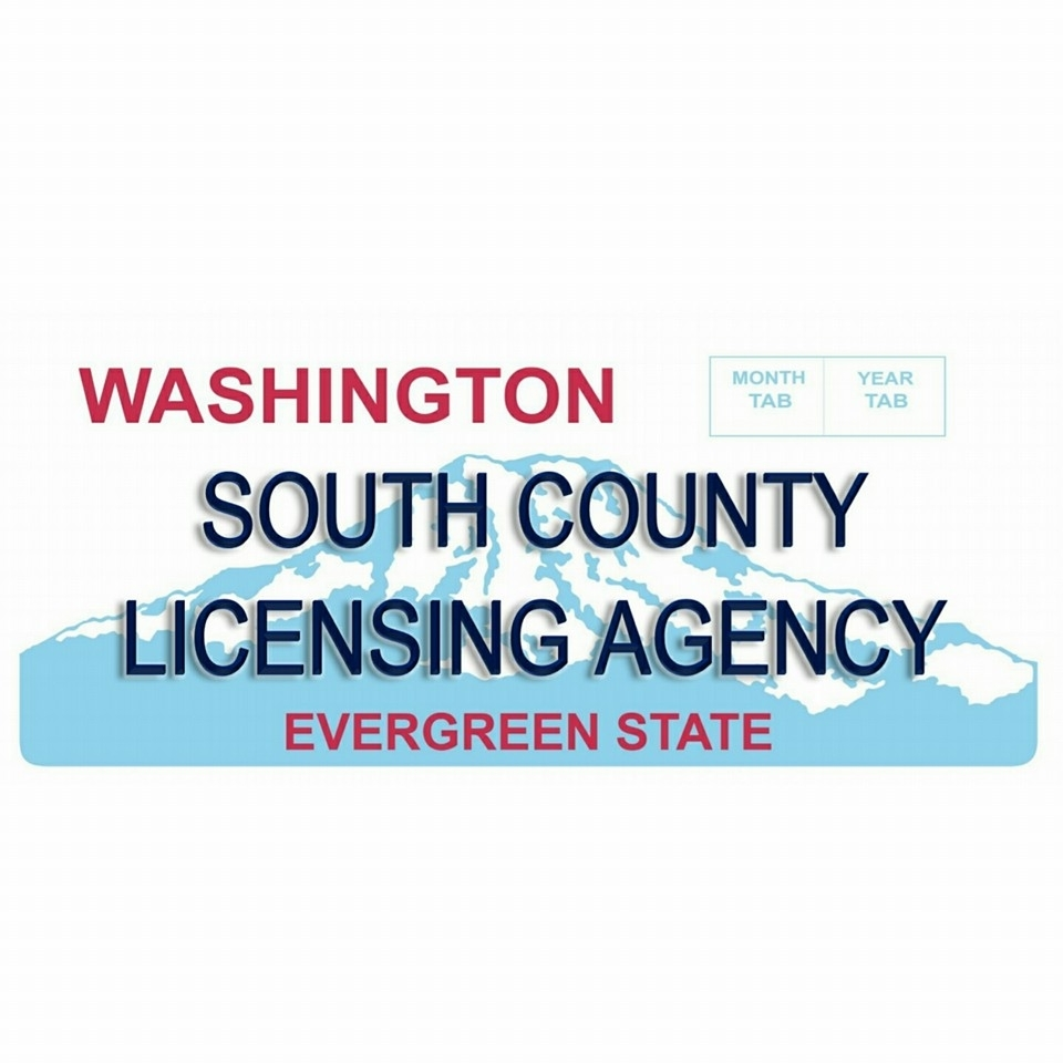 South County Licensing - Rochester, WA 98579 - (360)858-7367 | ShowMeLocal.com