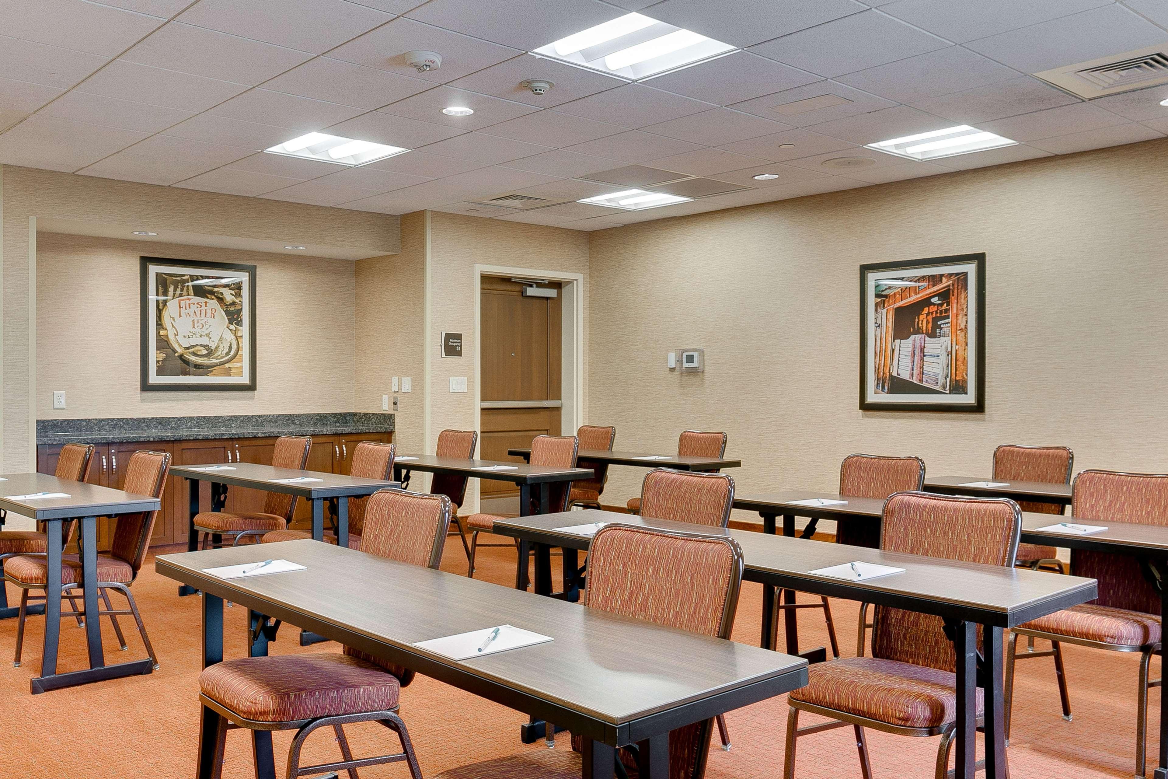 Homewood Suites by Hilton Fort Worth - Medical Center, TX image 25