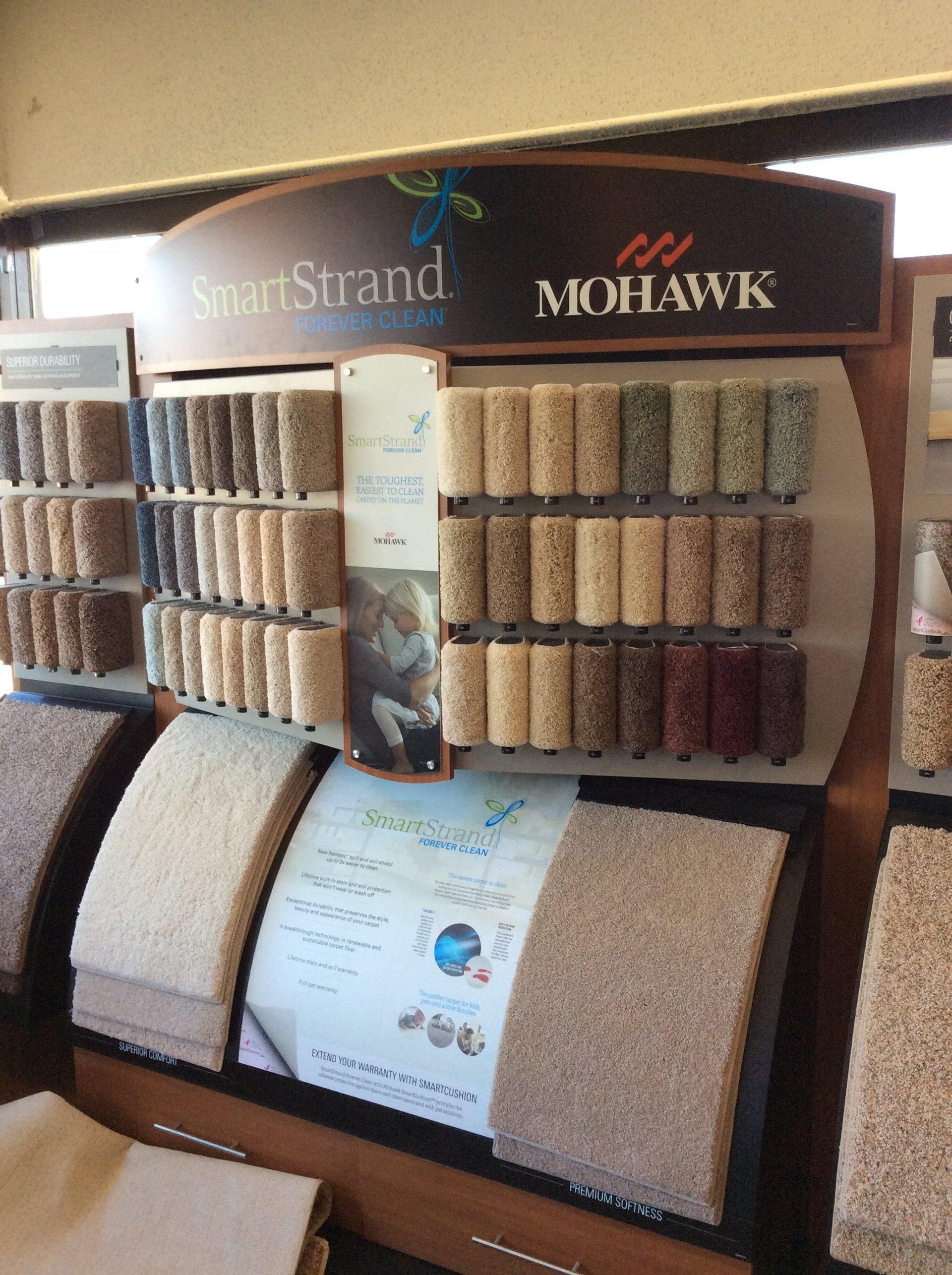 Boomer Carpet & Tile Co. in Woodward, OK, photo #5