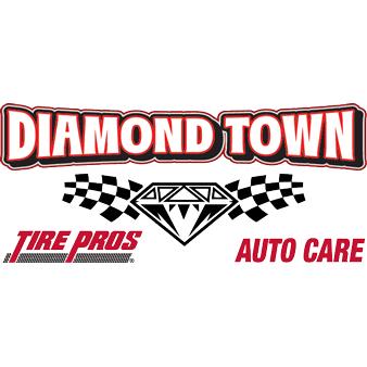 Diamond Town Tire Pros
