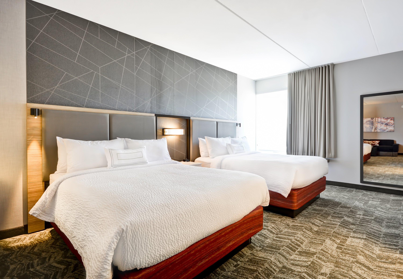 SpringHill Suites by Marriott Cincinnati Blue Ash image 8