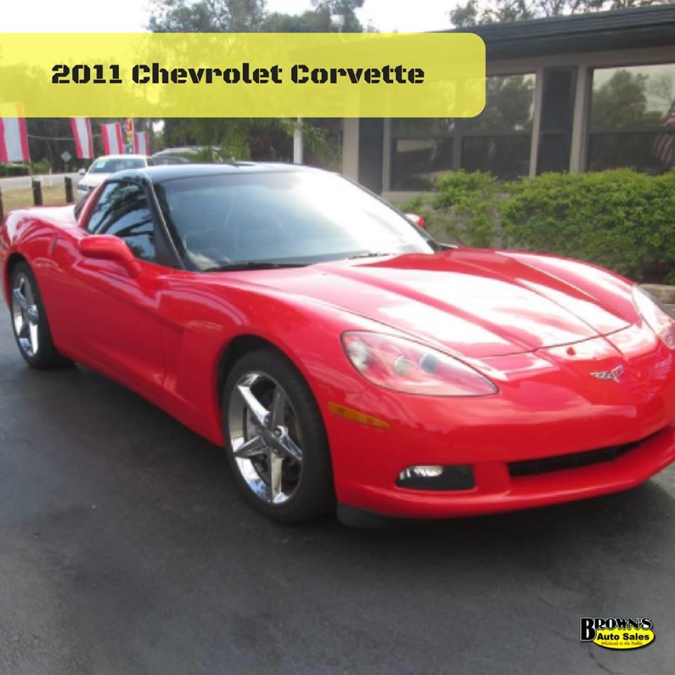 Brown's Auto Sales image 10