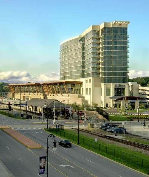 Hilton Branson Convention Center image 1